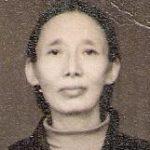 Gyaritsang Dorje Yudon